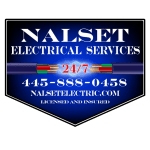 Nalset Electrical Services Licensed and Insured